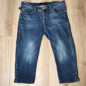 Rock & Republic | Roskilde Crop Capri Jeans